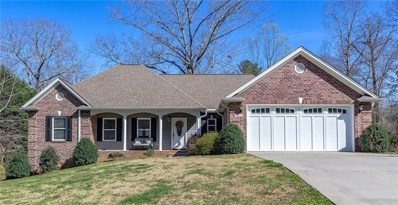 2560 10th Street Court NE, Hickory, NC 28601 - MLS#: 3375349