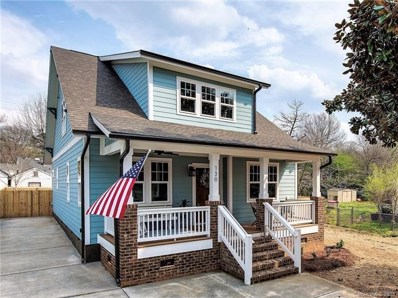 130 N Smallwood Place, Charlotte, NC 28216 - MLS#: 3375354