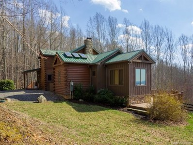 175 Little Pond Pass, Mars Hill, NC 28754 - MLS#: 3375395