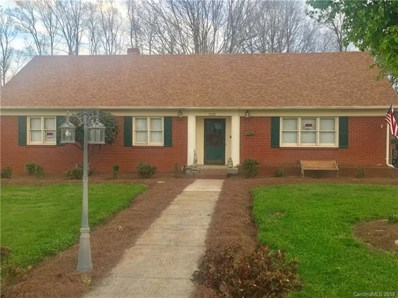 2125 NW 1st Avenue Place UNIT 19, Hickory, NC 28601 - MLS#: 3375420