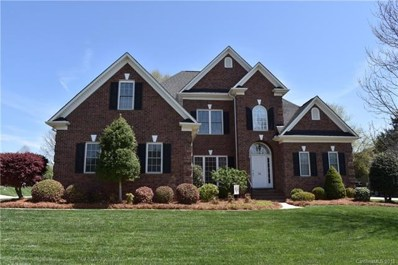 726 Old State Street SW, Concord, NC 28027 - MLS#: 3375538