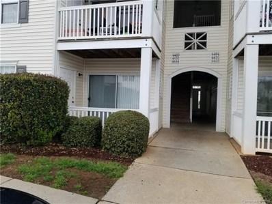 4444 Eaves Lane, Charlotte, NC 28215 - MLS#: 3375643