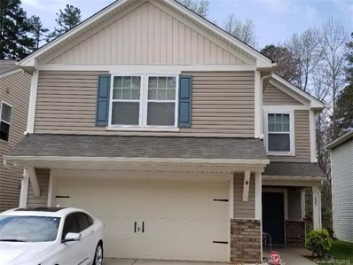 623 Mountain Quail Drive UNIT 44, Charlotte, NC 28216 - MLS#: 3375669