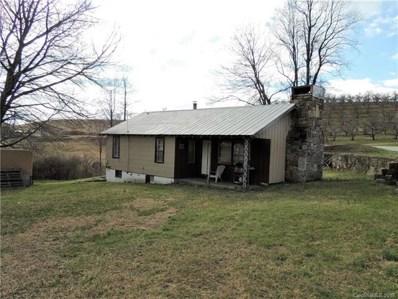 1184 Sugarloaf Mountain Road, Hendersonville, NC 28792 - MLS#: 3375706