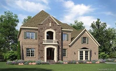 921 Terramore Lane UNIT 54, Waxhaw, NC 28173 - MLS#: 3375776