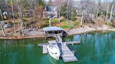 8276 Archies Point, Sherrills Ford, NC 28673 - MLS#: 3376004