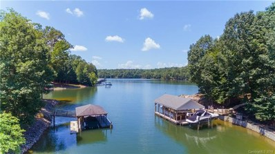 107 Deer Cove Lane UNIT 85, Troutman, NC 28166 - MLS#: 3376053