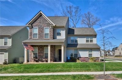 15219 Colonial Park Drive, Huntersville, NC 28078 - MLS#: 3376154