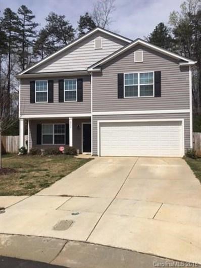 5306 Graypark Drive, Charlotte, NC 28269 - MLS#: 3376217