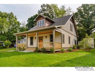 70 Deaver Street UNIT 1, Asheville, NC 28806 - MLS#: 3376222