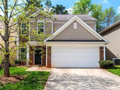 619 Mountain Quail Drive UNIT 45, Charlotte, NC 28216 - MLS#: 3376242