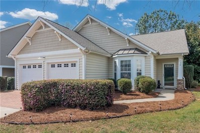 134 Whitley Mills Drive UNIT 78, Fort Mill, SC 29708 - MLS#: 3376265
