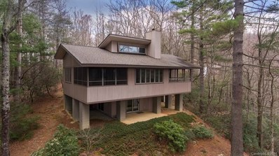 624 Three Mile Knob Road, Pisgah Forest, NC 28768 - MLS#: 3376344