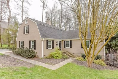3948 Riverbend Road, Charlotte, NC 28210 - MLS#: 3376479