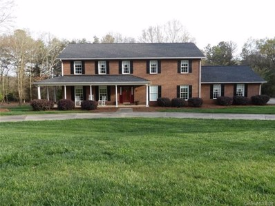 151 W Ross Grove Road, Shelby, NC 28150 - MLS#: 3376535