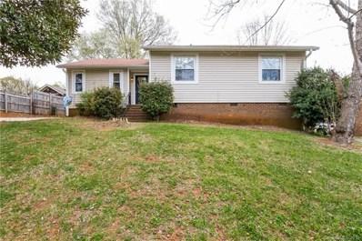 9507 Barkridge Road, Mint Hill, NC 28227 - MLS#: 3376658