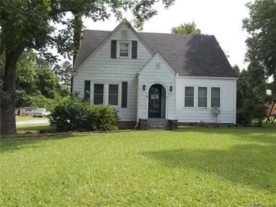 108 Herman Street, Spencer, NC 28159 - MLS#: 3376672