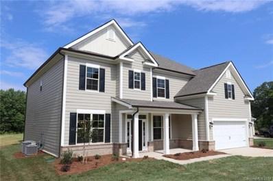 11541 Vista Ridge Court UNIT 323, Midland, NC 28107 - MLS#: 3376767