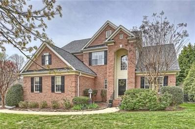 17018 Winged Oak Way, Davidson, NC 28036 - MLS#: 3376771