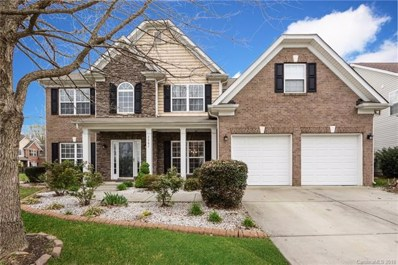 1301 Langdon Terrace Drive, Indian Trail, NC 28079 - MLS#: 3376801