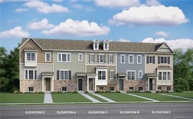 9112 Ainslie Downs Street UNIT 8, Charlotte, NC 28273 - MLS#: 3376824