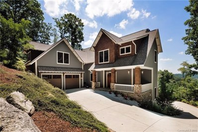 34 East Owl Creek Lane, Fairview, NC 28730 - MLS#: 3376879
