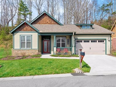 34 Pinebrook Club Drive, Asheville, NC 28804 - MLS#: 3376880