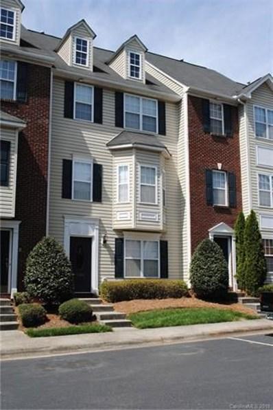10054 Treeside Lane UNIT 13c, Matthews, NC 28105 - MLS#: 3376921