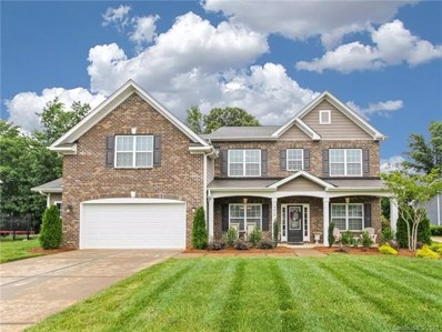 9018 Woodview Court, Indian Land, SC 29707 - MLS#: 3376953