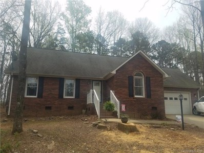 1601 Rosegate Lane, Stanfield, NC 28163 - MLS#: 3377012