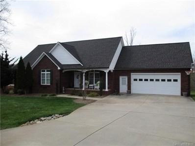 1329 Broomsage Lane, Lincolnton, NC 28092 - MLS#: 3377063