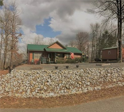 8799 Lisa Trail, Connelly Springs, NC 28612 - MLS#: 3377096
