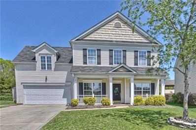 9684 Ravenscroft Lane, Concord, NC 28027 - MLS#: 3377187