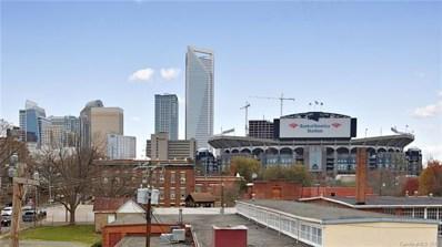 1101 1st Street UNIT 303, Charlotte, NC 28202 - MLS#: 3377191