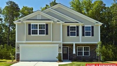 136 King William Drive UNIT 48, Mooresville, NC 28115 - MLS#: 3377305