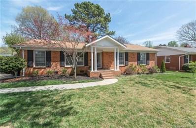 1117 Bevis Drive, Charlotte, NC 28209 - MLS#: 3377379