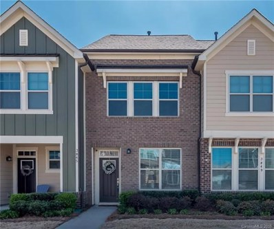 3845 Willow Green Place UNIT 50, Charlotte, NC 28206 - MLS#: 3377431