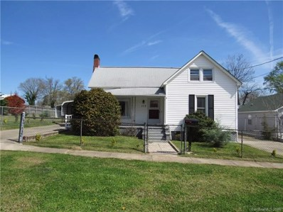 113 E Washington Avenue, Bessemer City, NC 28016 - MLS#: 3377496
