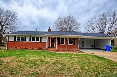 420 Stroud Road, Shelby, NC 28152 - MLS#: 3377632