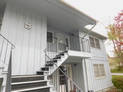 102 Meadow Park Lane UNIT D, Hendersonville, NC 28792 - MLS#: 3377747
