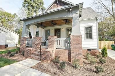 110 N Gardner Avenue, Charlotte, NC 28216 - MLS#: 3377753