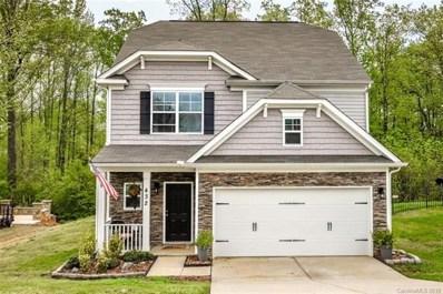 432 Winecoff Woods Drive NW UNIT 36, Concord, NC 28027 - MLS#: 3377798