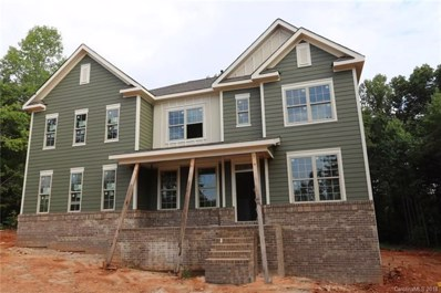 113 Avensong Court UNIT 25, Mooresville, NC 28115 - MLS#: 3377813
