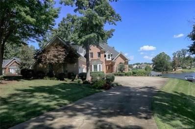 143 Castles Gate Drive, Mooresville, NC 28117 - MLS#: 3377999