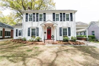 753 Eden Terrace UNIT 14, Rock Hill, SC 29730 - MLS#: 3378034