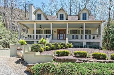 122 Shenandoah Terrace, Montreat, NC 28757 - MLS#: 3378080
