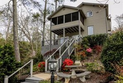 335 North Shore Drive, Lake Lure, NC 28746 - MLS#: 3378139