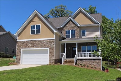 7927 Greylock Ridge Road, Matthews, NC 28105 - MLS#: 3378220