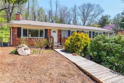 7 Clearbrook Road, Asheville, NC 28805 - MLS#: 3378247