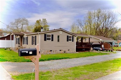 29 E Mitchell Street, Old Fort, NC 28762 - MLS#: 3378288